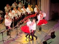 5.výročí - DK Metropol