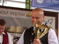 finále Zlatá Křídlovka 2012