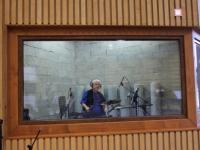 Fotogalerie z natáčení CD