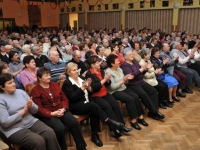 Holýšovská setkání s dechovkou dne 9.2.2012