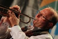 Jazzfest v Nových Hradech