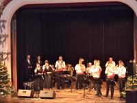 Vánoční koncert v Jindřichově Hradci